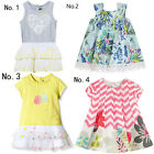 Catimini Babys' Clothing Robe Spring and Summer Dress 1M-6A