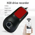 Driving Recorder Car Camera Video Recorder DVR Universal Premium Wide Angle TK