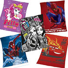 Herding Fleecedecke Decke Disney Cars  Spiderman  Monster High und  Filly
