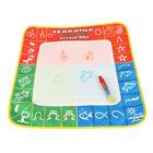 Kids Boy Girl Painting Magic Pen Baby Educational Toy Water Mat Drawing Learning