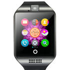 Kimlink Q18 Smart Watch Phone BT Camera ctrl SIM SD Card Smartwatch for Android