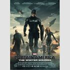 MARVEL MOVIE POSTERS A4/A3 300gsm Photo Poster Film Wall Decor Fan Art <br/> PRICE REDUCTION - BUY 2 GET 2 FREE - LIMITED TIME ONLY!