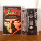 The Shadow 1940's pulp hero radio shows Caverns of Death Tape Cassette gaa M-