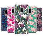 FLOWER FLORAL COLLECTION HARD MOBILE PHONE CASE COVER FOR SAMSUNG GALAXY S9 PLUS günstig