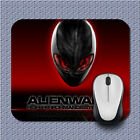 Alienware Red Face Logo Gamming Mouse Mats Lex39 Mouse Pad