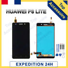 Touch Screen+LCD Screen Original for Huawei P8 Lite 2017 Black/White/Gold Tools