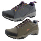 Ahnu Womens Alamere Low Trail Hiking Sneaker Shoes
