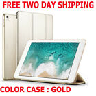 Case For Ipad Pro 12.9 2017 Inch Trifold Stand Lightweight Smart Sleep/Wake New
