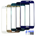 New Front Outer Lens Glass touch Screen For Samsung Galaxy S6 G920 TL +Tool