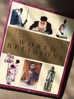 The Illustrated Encyclopedia of World Religions-cofffee table