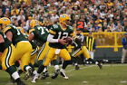 "058 Aaron Rodgers - Green Bay Packers NFL Player 20""x14"" Poster"