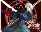 Anime Fate Stay Night Gamming Mouse Mats Lex39 Mouse Pad