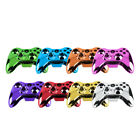 Wireless Controller Shell Case Bumper Thumbsticks Buttons Game for Xbox 360  KU