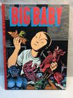 Charles Burns Big Baby 1999 First Fantagraphics Book Edition Hardcover