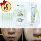 [ MISSHA Near Skin Madecanol Cream ] Acne & Blemish Care Cream Korean Cosmetics