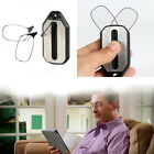 Flex Portable ThinOptics Keychain Mini Nose Clip Reading Glasses Pocket Phone