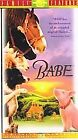 Babe (VHS  2000  Clamshell)