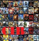 PLaystation 2 Games U-Pick Huge Selection ALL TESTED And Working  Free Shipping $6.79 USD