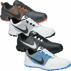 Nike Golf Explorer Lea Mens Golf Leather Shoes-Water Resistant