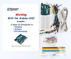 Arduino UNO Basic Kit / Pack By Electronix Express