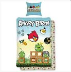 Bettwäche Angry Birds Star Wars Hello Kitty Frozen Die Eiskönigin Pooh Minnie