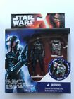 STAR WAS THE FORCE AWAKENS FIRTS ORDER TIE FIGHTER PILOT ELITE  ARMOR UP