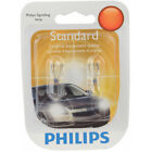 Philips Ash Tray Light Bulb for Dodge W350 D350 600 B1500 Challenger B350 SX xh