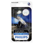 Philips Trunk Light Bulb for Daewoo Leganza Nubira 1999-2002 - Vision LED rl