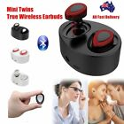 Wireless Bluetooth Headphones Wireless Earbuds for iPhone 7 with Mic lot PL