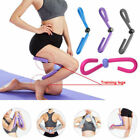 Multifunctional Thigh Master Leg Arm Exercise Workout Fitness Muscle Butt Toner