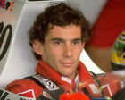 AYRTON SENNA 08 (FORMULA 1) KEYRINGS-MUGS-PHOTO PRINTS