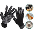 Pet Dog Cat Grooming Glove Brush Hair Remover Horse Washing Cleaner Fashion New