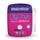 Slumberdown Big Hugs Hollowfibre Duvet