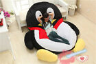 cheap bean bags - Hot Cheap Cartoon Penguin Sleeping Bed Pad Sofa Beanbag Big Mattress 210cm*150cm