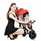NEW 4 in 1  / Infant Pushchair / Baby Pram  / Kids Trike / Toddle Stroller