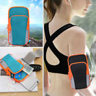 1PC Phone Case Gym Bag Bags Waterproof Armband Running Mobile Outdoor 6 Colors