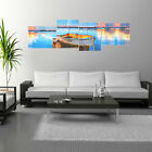 Large Modern Art Oil Landscape Painting Canva Print Wall Art Picture Home Decor