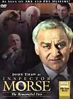 Inspector Morse - The Remorseful Day DVD, Liz Kettle, Kevin Whately, Colin Dexte