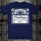 DALLAS KINGS OF FOOTBALL  COWBOYS T- SHIRTS Genuine Fan