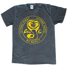 KARATE KID COBRA KAI T-SHIRT ACID-WASH GREAT QUALITY ASSORTED COLORS SIZES S-3XL image