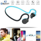 HV-600 Wireless Bluetooth Sweatproof Headset Stereo Sports Earpiece Headphone