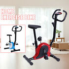 Aerobic Training Cycle Exercise Bike Fitness Cardio Workout Indoor Home Cycling