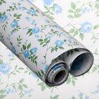 Self Adhesive Drawer Shelf Liner Vinyl Contact Paper Roll Home Decor 17X78inch