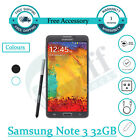 Samsung Galaxy Note 3 N9005 - 32GB - Unlocked SIM Free Smartphone Various Colour