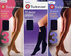 TUDOROSE KNEE HIGHS IN 15, 40 OR 70 DENIER AND VARIOUS SHADES