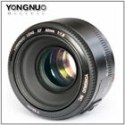 YONGNUO AF YN EF 50mm F1.8 Large Aperture Auto Focus Lens For Canon EOS Camer