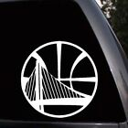 Golden State Warriors Car Truck Window Laptop Vinyl Decal Sticker on eBay