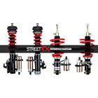 "Pedders 1""-3"" x 1""-3"" Front & Rear Coilover Kit for Pontiac G8 PED-164064"