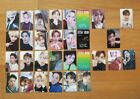 1Pcs KPOP NCT 2018 Empathy Fanmade Photocard Dream Ver. Reality Select Members