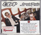 EDP FEAT. ASHLEY SLATER SWEET MUSIC RARE ISRAEL PROMO CD OOP  FROM 2001